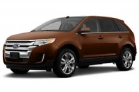 Сервисные услуги Ford Edge I restyle 2011-2014