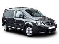 VW Caddy III 2003-2010