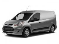 Сервисные услуги Ford Transit Connect II 2013