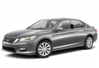 Ремонт Webasto Honda Accord IX 2013