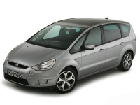 Сервисные услуги Ford S-Max I 2006-2014