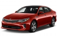 Kia Optima IV JF 2016-2019