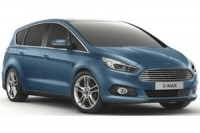 Сервисные услуги Ford S-Max II 2015