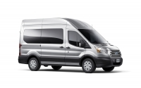 Сервисные услуги Ford Tourneo Connect II 2013